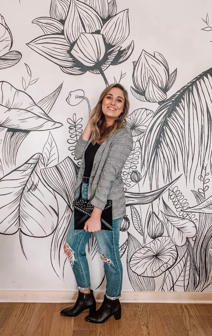 What's in My Bag: Nashville inSpring