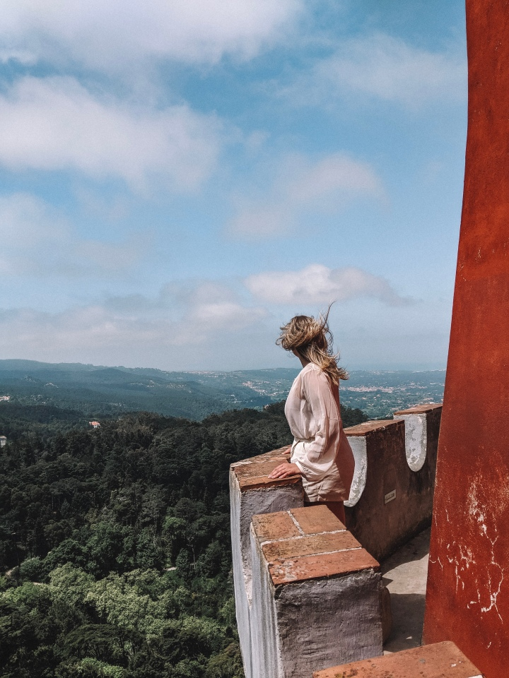 Sintra: A Royal Day Trip fromLisbon