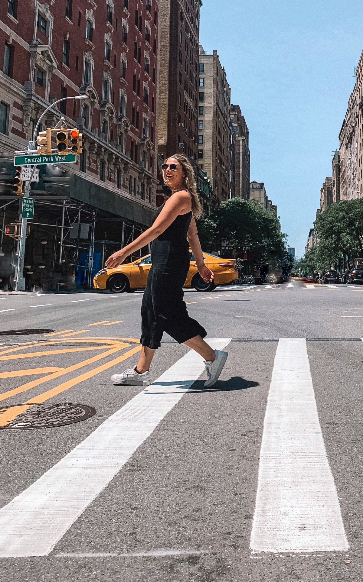 What to Wear to NYC inSummer